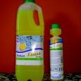 Zastosowanie: Forlux LEMON służy do codziennego mycia wszystkich zmywalnych powierzchni i przedmiotów takich jak: podłogi, schody, szafki, parapety, kafelki, fugi i urządzenia kuchenne. Czyści szybko i dokładnie chroniąc zarazem myte...